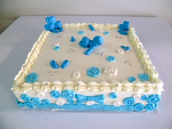 Baby and Wedding shower 007