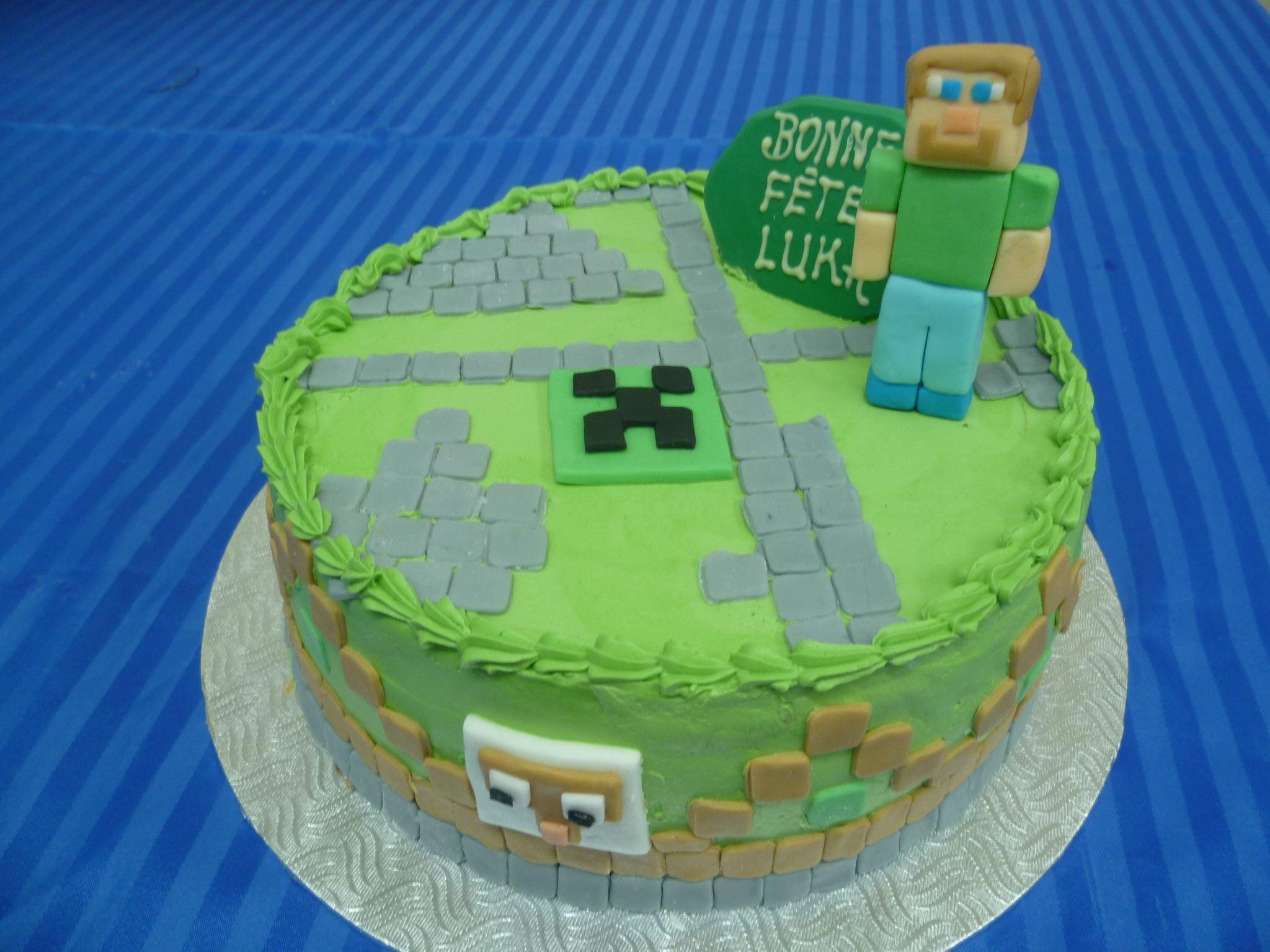 Gâteau d'anniversaire 020