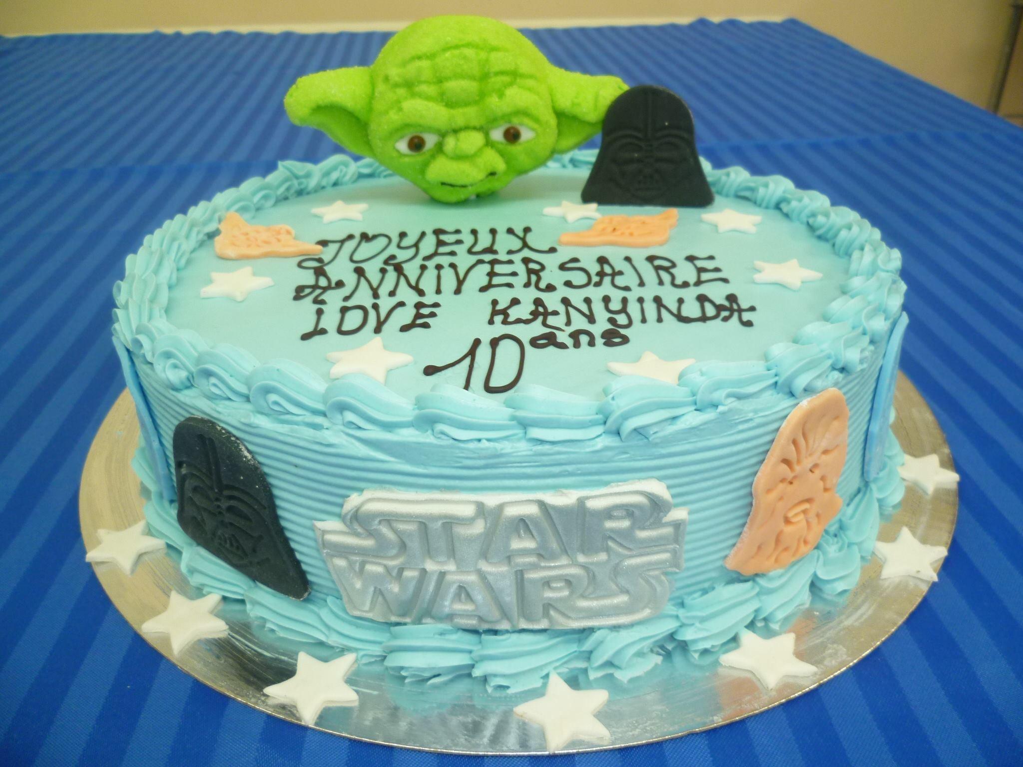 Gâteau d'anniversaire 022