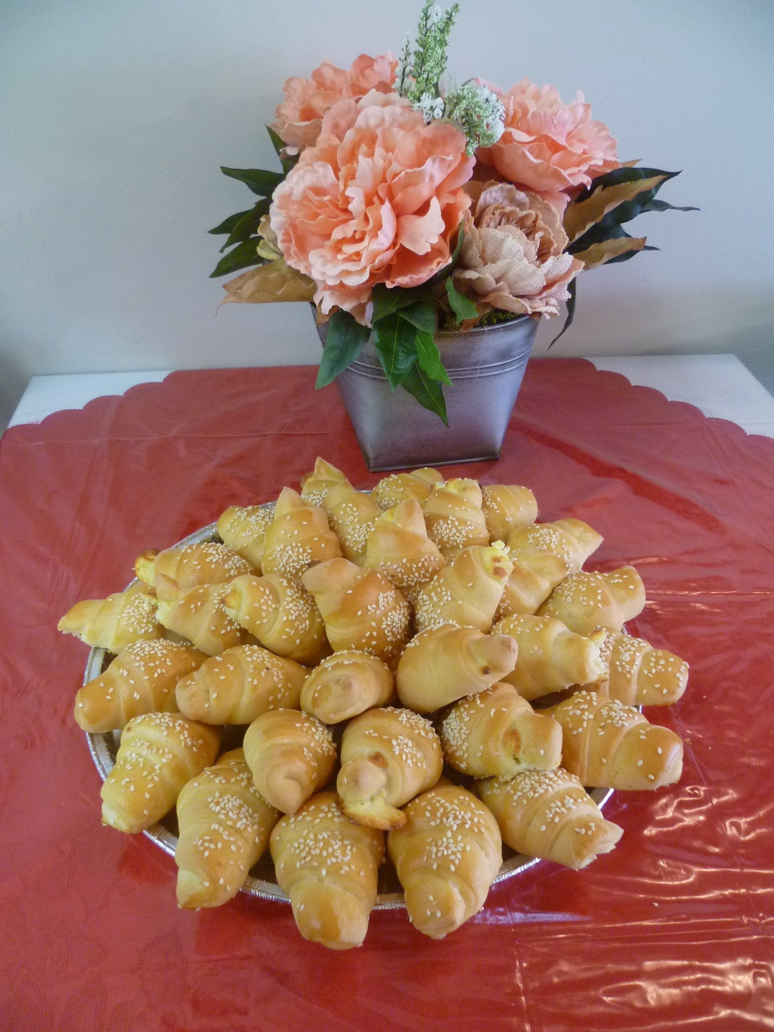 Gâteaux , pains , croissants 002