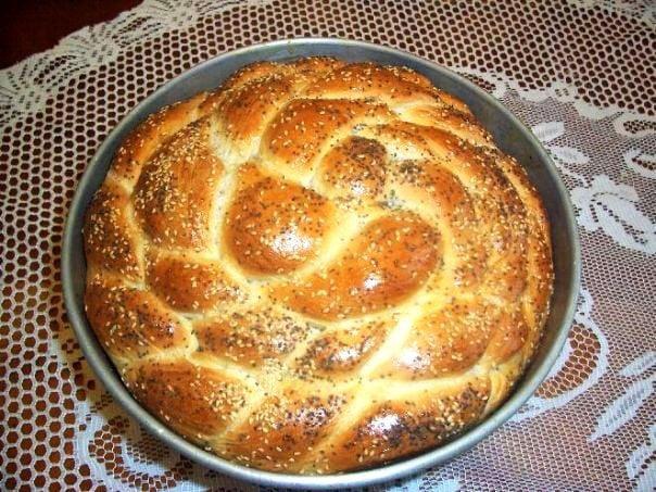 Gâteaux , pains , croissants 005