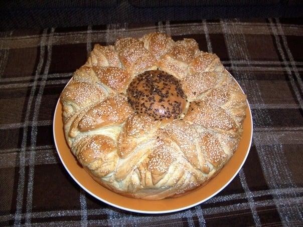 Gâteaux , pains , croissants 006
