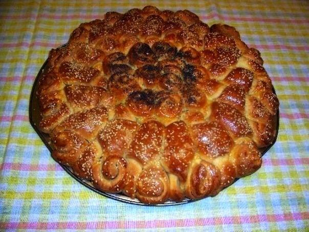 Gâteaux , pains , croissants 007