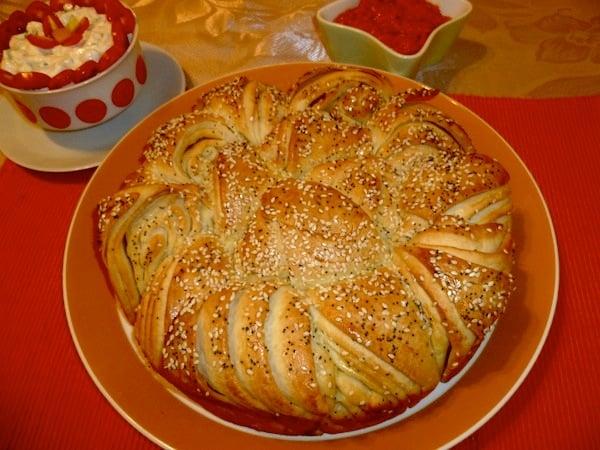 Gâteaux , pains , croissants 008
