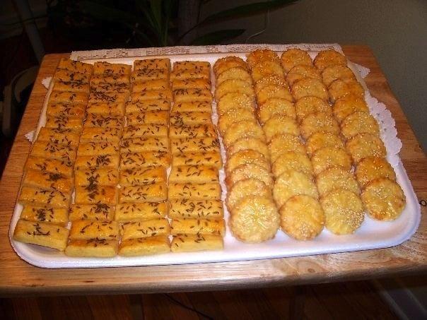 Gâteaux , pains , croissants 010