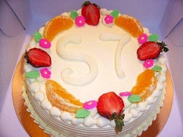 Gâteau classique 23