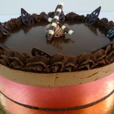 Gâteaux classiques