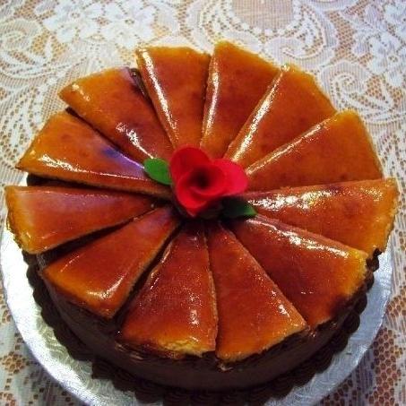 Gâteau doboš