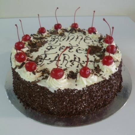 Gâteau classique 02