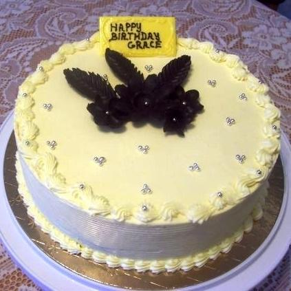 Gâteau classique 10
