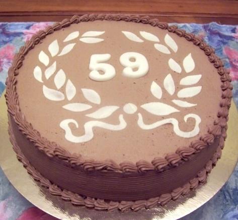 Gâteau classique 14