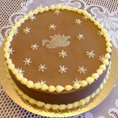 Gâteau classique 17