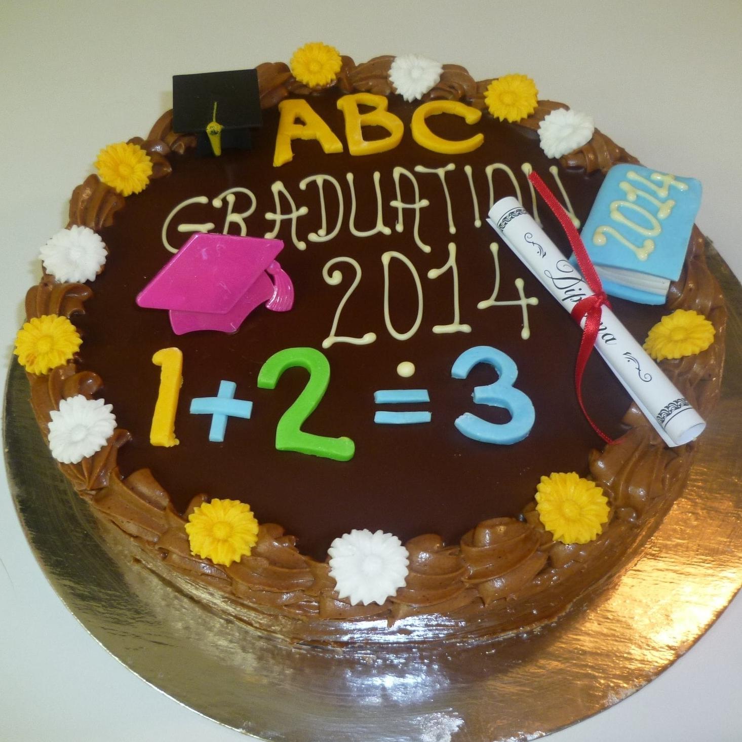 Gâteau classique 21