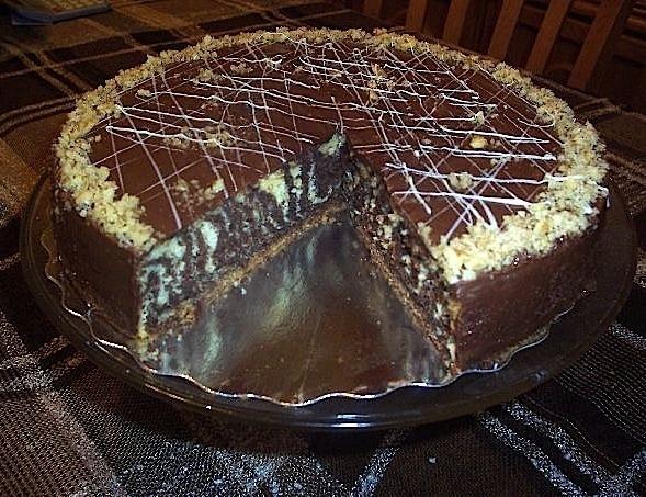 Gâteau classique 19
