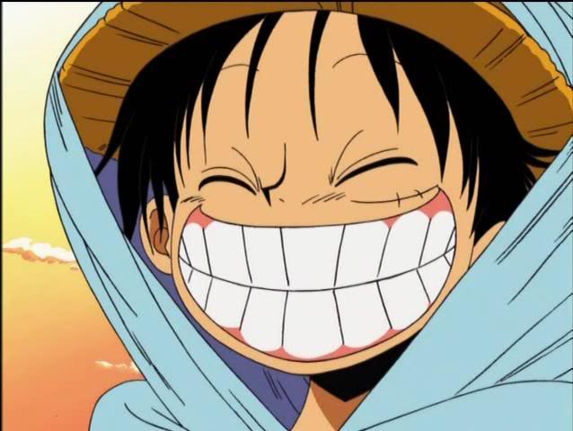 5 Things About Life We Can Learn From Monkey D Luffy