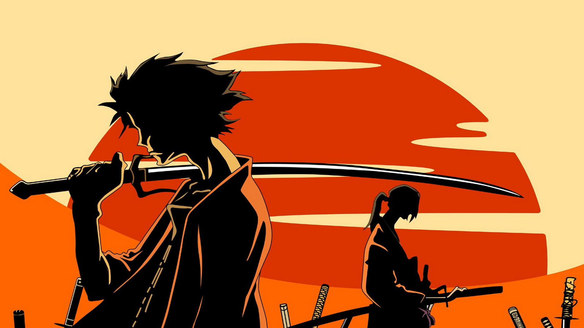 A Polite Review Samurai Champloo Politeasflannels