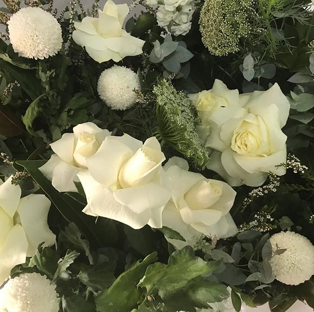 Amazing flowers for a beautiful wedding last week@smartartzgallery #warehousevenue #conferencevenue #corporatebreakfast #wedding