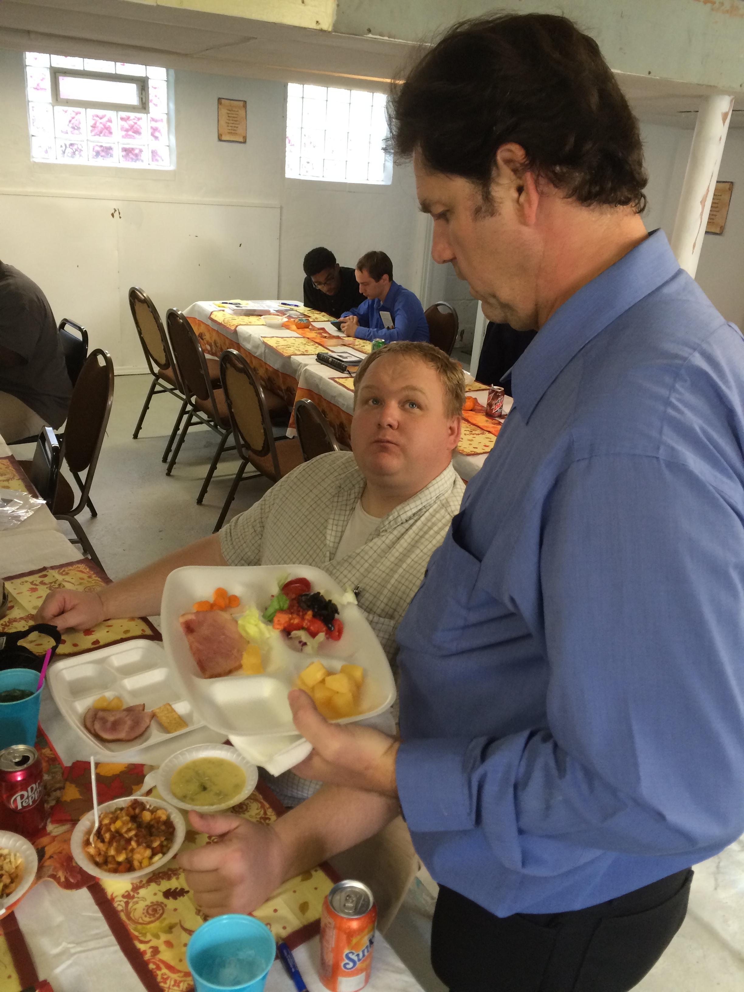 Portage County Outreach - October 2014
