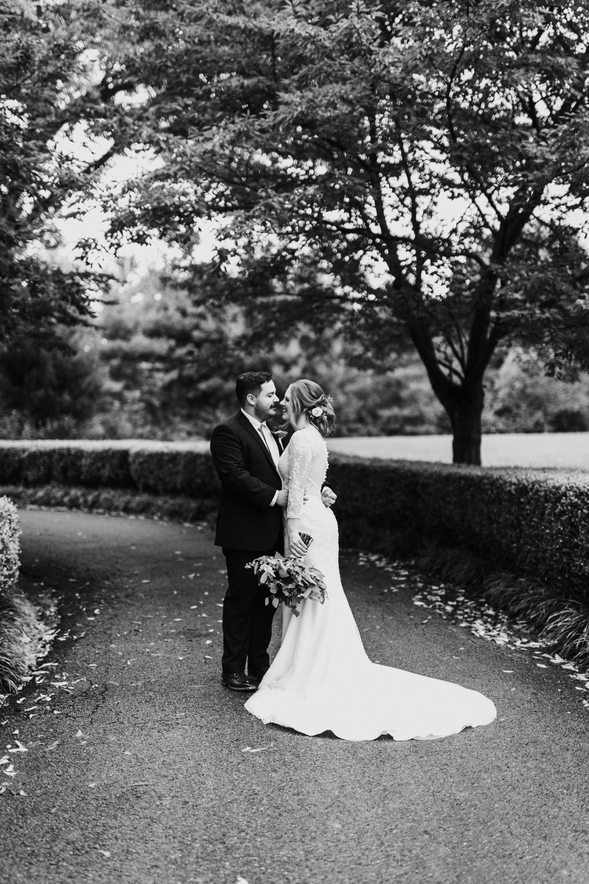 Featured Weddings Haseltine Estate Wedding Venue Springfield Mo