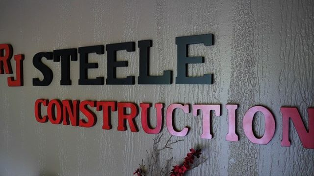 RJ Steele Construction takes pride in every single project.  From home renovations, to decks, gazebos, townhouse & apartment complex builds, demolitions, and natural disaster repairs, there isn't one project that's too big or too small for their company.  @bobbysteele_93 #bobbysteeleontherise
