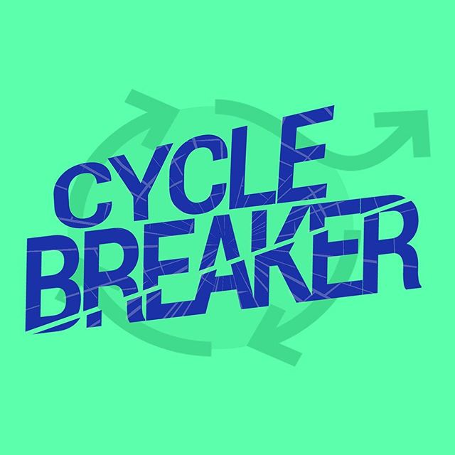 "Tonight!! ""Cycle-Breaker"" is a four-week small group study about taking the hand you've been dealt in life and refusing to let it define you. No matter what your family is like, what happened in your past, the struggles you face personally, or what people have said about you—God wants to define your identity. By the power of the Holy Spirit, you can overcome, shatter the statistics, break off generational curses, and chart a new path for generations to come for God's glory. This series is all about real people from the Bible who were cycle breakers, and how you can be one, too!"