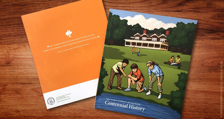 Centennial Book