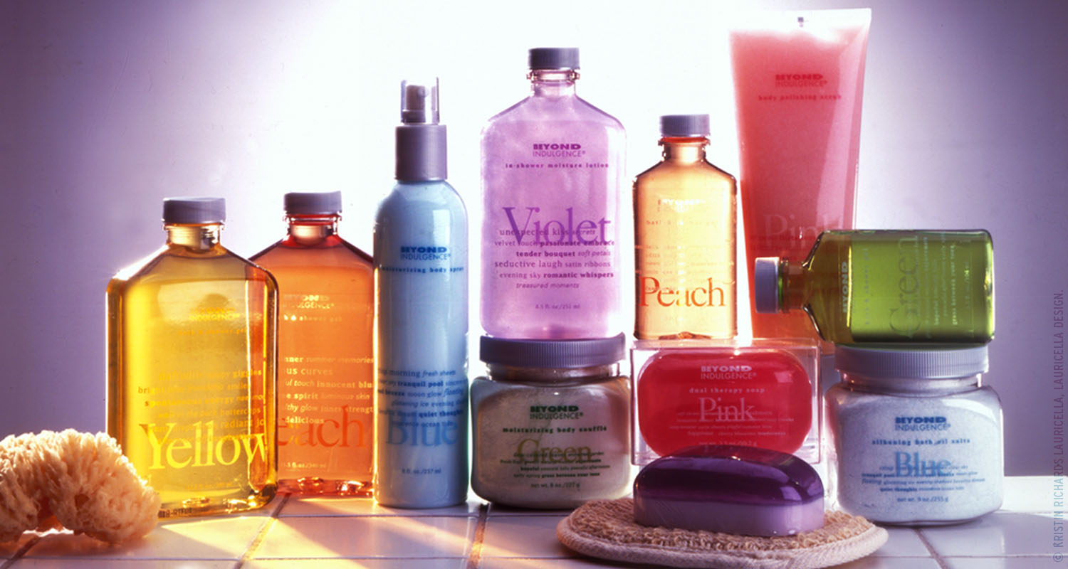 Personal Care Product Packaging