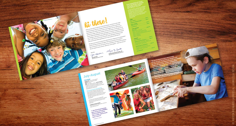 Summer Camps Brochure