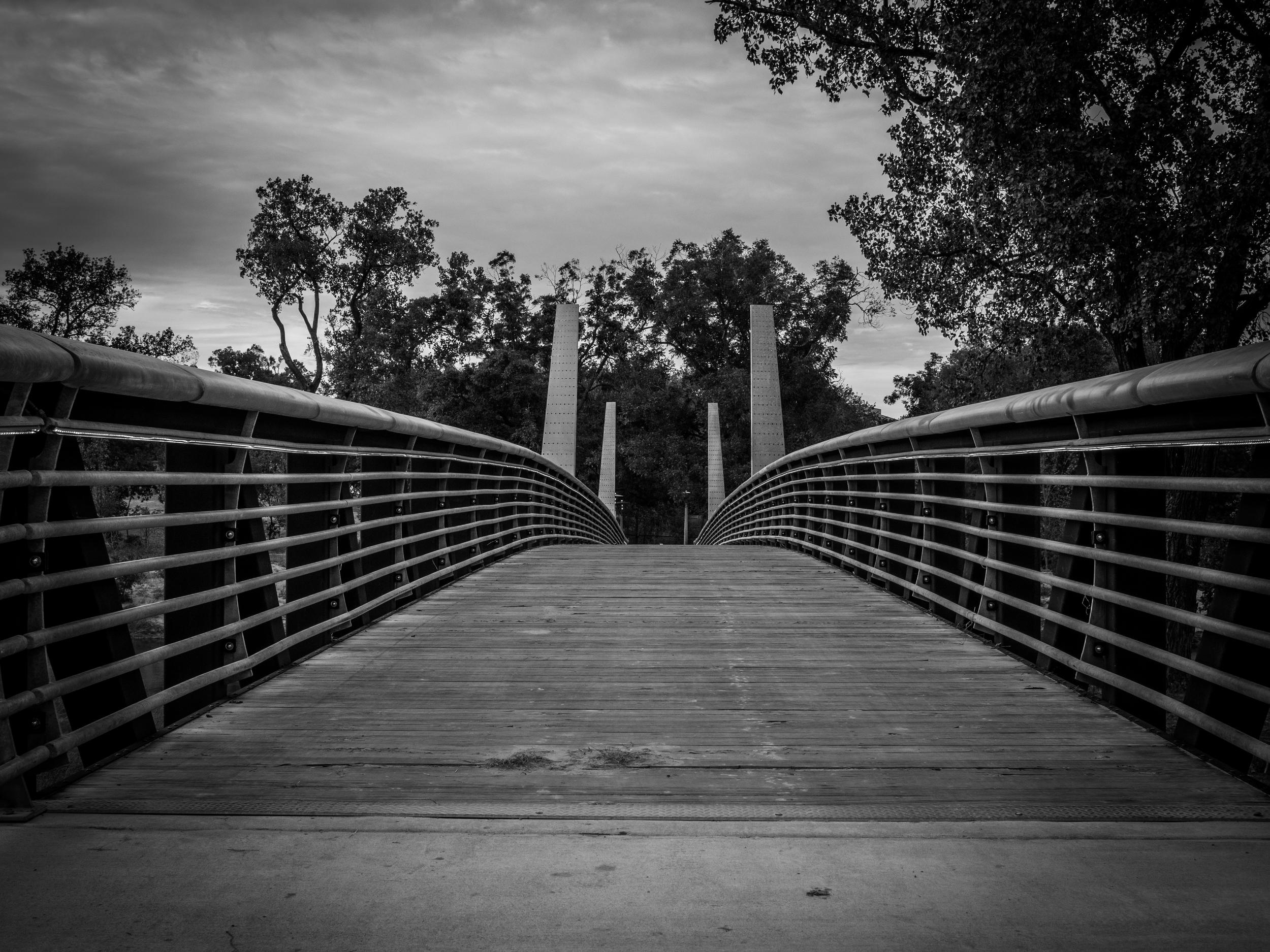 Bridge ove Bayou