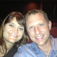Pastor Ryan and Jennifer Moore