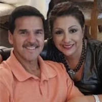 Pastors Mike and Jo ANna Williams