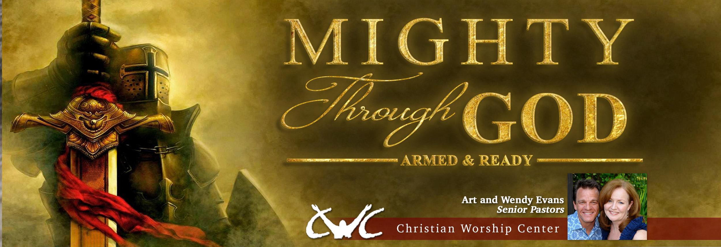 Mighty Through God Facebook and Blog Banner3.jpg