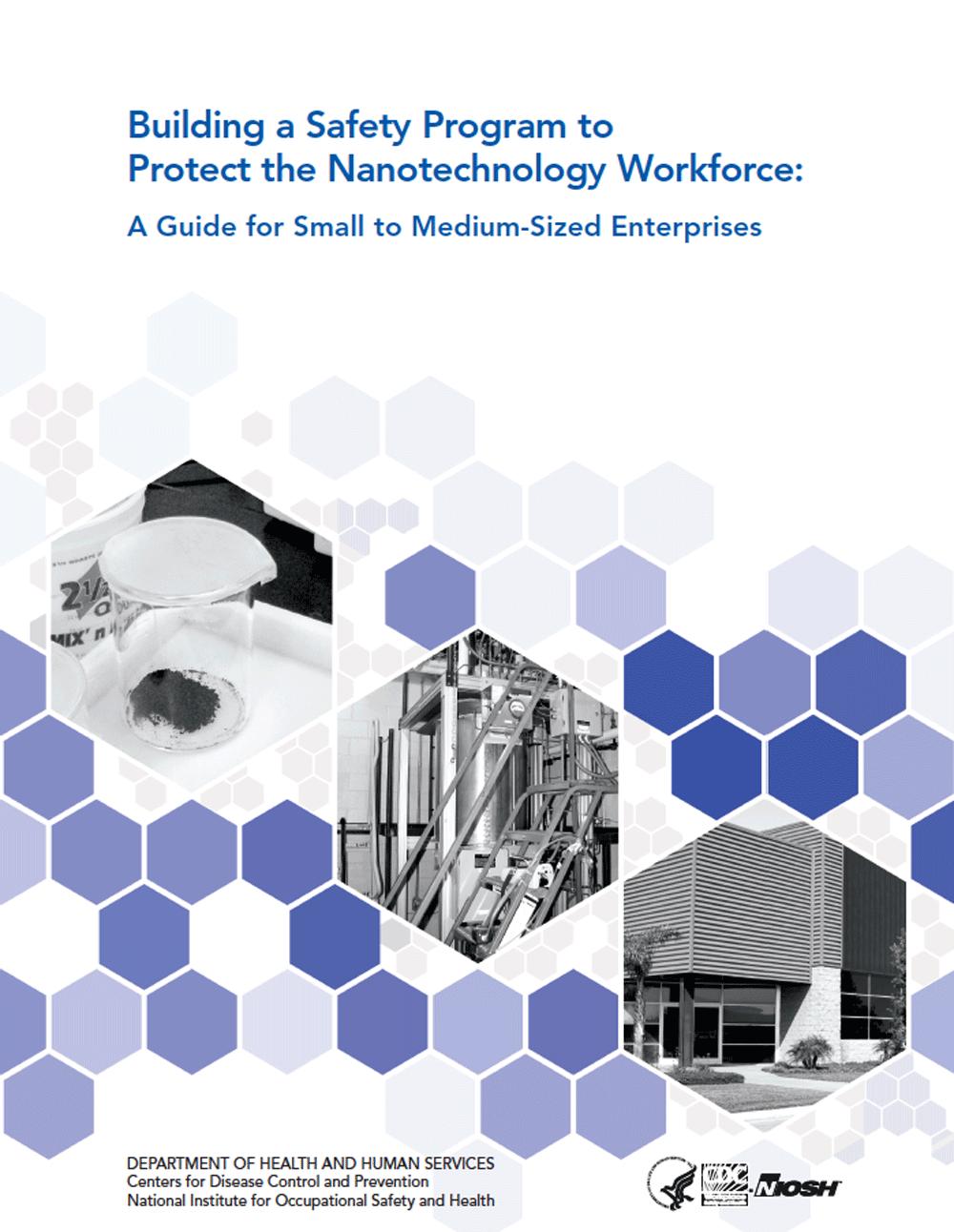NIOSH New Nanotechnology Guidance for Business