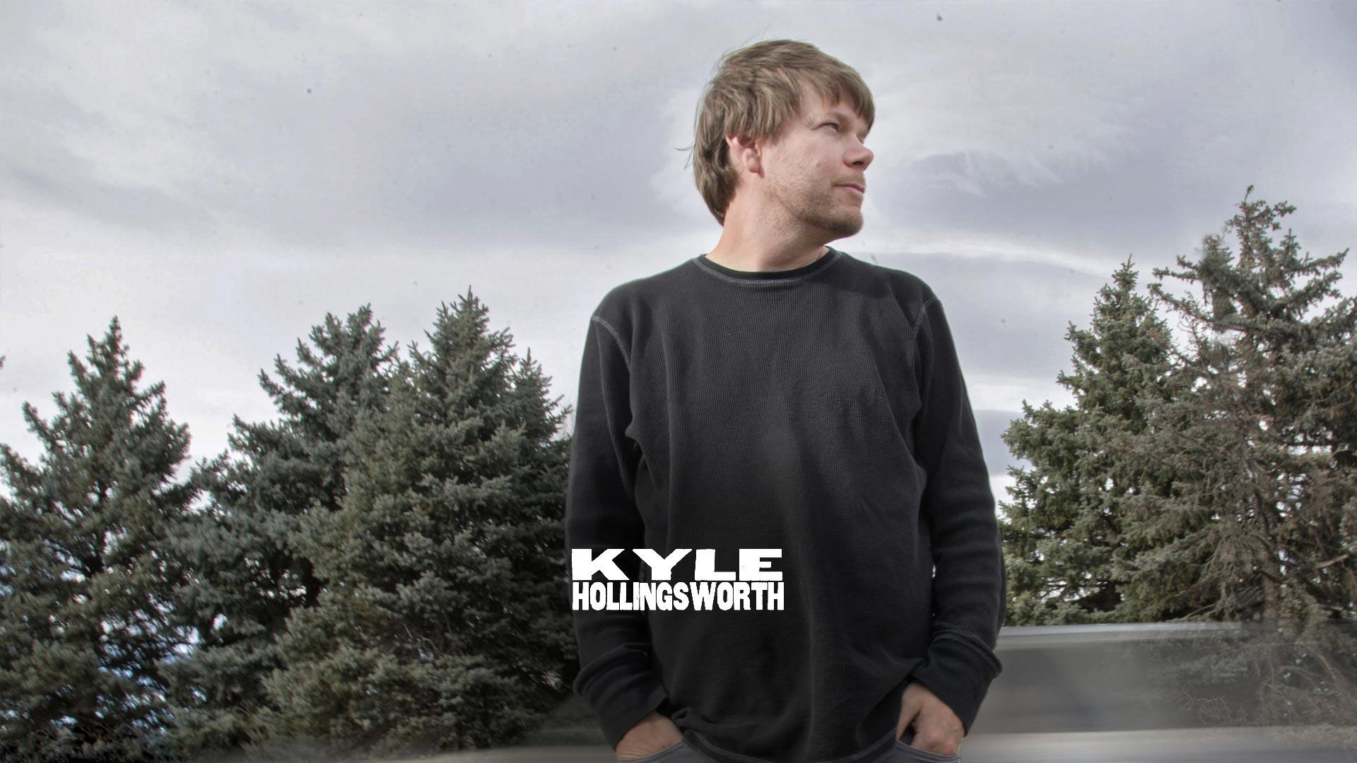 Kyle Hollingsworth