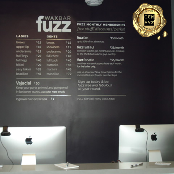 Beauty Feature: Fuzz Wax Bar - GenerationYYZ - Toronto Blog | Toronto Lifestyle Blog | Toronto Luxury Lifestyle Blog | Lifestyle Blog | Toronto's Luxury Lifestyle Blog | Toronto Blogger | Toronto Lifestyle Blogger | Blogger