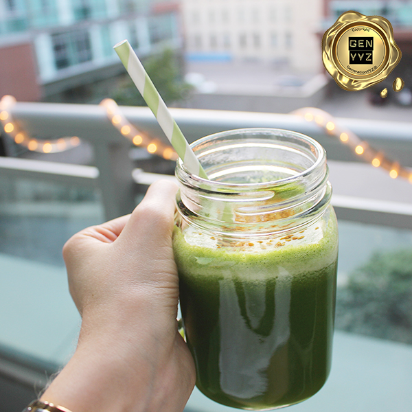 Healthy Living: Juicing with Breville ~ Green Juice Recipe   - GenerationYYZ - Toronto Blog | Toronto Lifestyle Blog | Toronto Luxury Lifestyle Blog | Lifestyle Blog | Toronto's Luxury Lifestyle Blog | Toronto Blogger | Toronto Lifestyle Blogger | Blogger