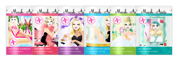 Beauty Feature: MaskerAide Facial Sheet Masks - GenerationYYZ - Toronto Blog | Toronto Lifestyle Blog | Toronto Luxury Lifestyle Blog | Lifestyle Blog | Toronto's Luxury Lifestyle Blog | Toronto Blogger | Toronto Lifestyle Blogger | Blogger