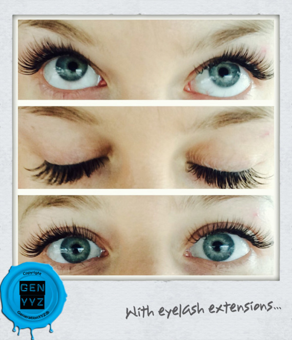 Beauty Feature: Eyelash Extensions by The Lash Bar - GenerationYYZ - Toronto Blog | Toronto Lifestyle Blog | Toronto Luxury Lifestyle Blog | Lifestyle Blog | Toronto's Luxury Lifestyle Blog | Toronto Blogger | Toronto Lifestyle Blogger | Blogger
