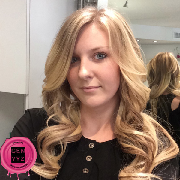 Beauty Feature: Sparks Salons - Hair Extensions - GenerationYYZ - Toronto Blog | Toronto Lifestyle Blog | Toronto Luxury Lifestyle Blog | Lifestyle Blog | Toronto's Luxury Lifestyle Blog | Toronto Blogger | Toronto Lifestyle Blogger | Blogger