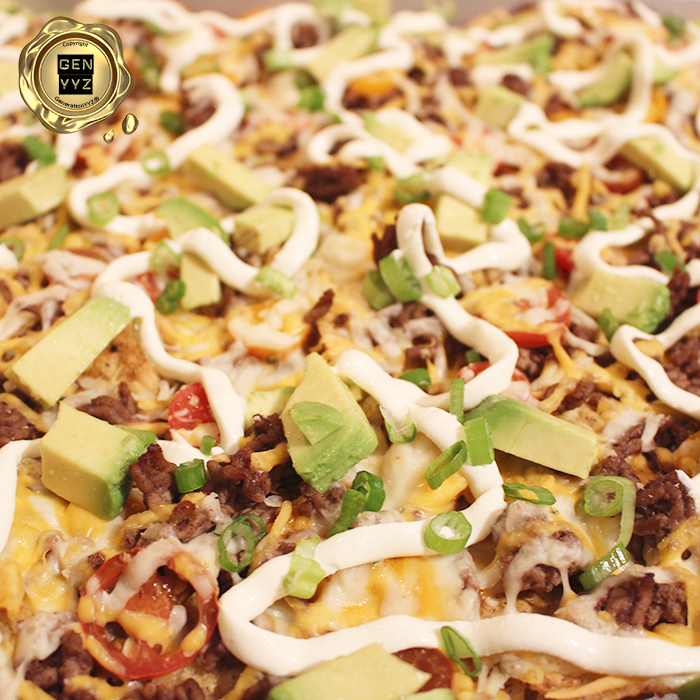 Gastronomy & Recipes: Game Day Nachos for the Super Bowl - Gay Lea -   GenerationYYZ - Toronto Blog | Toronto Lifestyle Blog | Toronto Luxury Lifestyle Blog | Lifestyle Blog | Toronto's Luxury Lifestyle Blog | Toronto Blogger | Toronto Lifestyle Blogger | Blogger