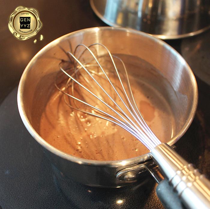 Gastronomy & Recipes: Decadent Hot Chocolate - Gay Lea - Le Creuset -GenerationYYZ - Toronto Blog | Toronto Lifestyle Blog | Toronto Luxury Lifestyle Blog | Lifestyle Blog | Toronto's Luxury Lifestyle Blog | Toronto Blogger | Toronto Lifestyle Blogger | Blogger