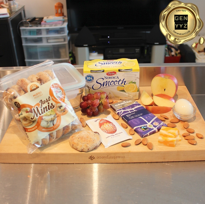Snack Pack Image 1