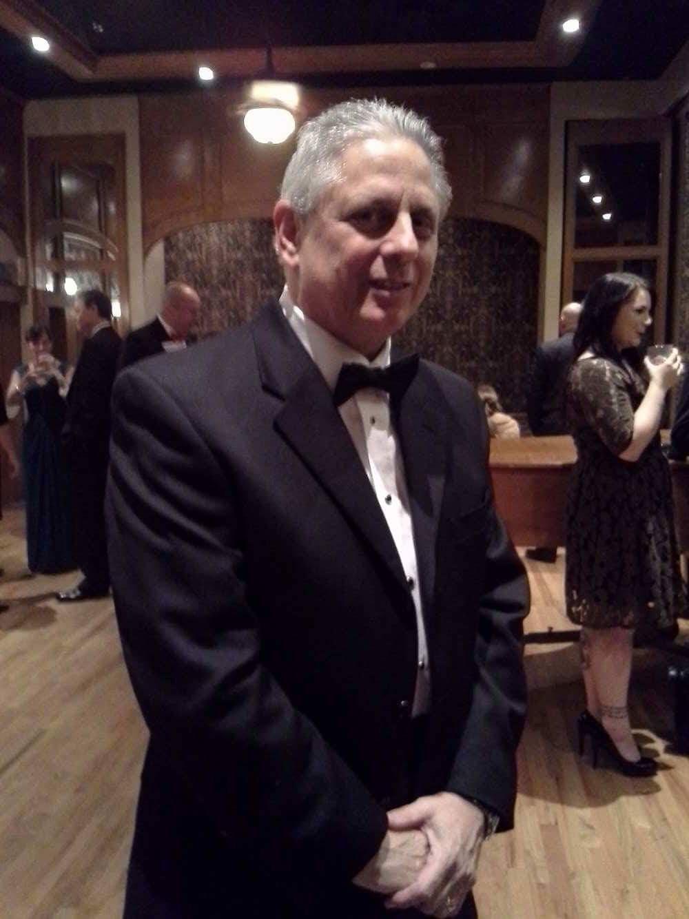 Robert Goldman, President