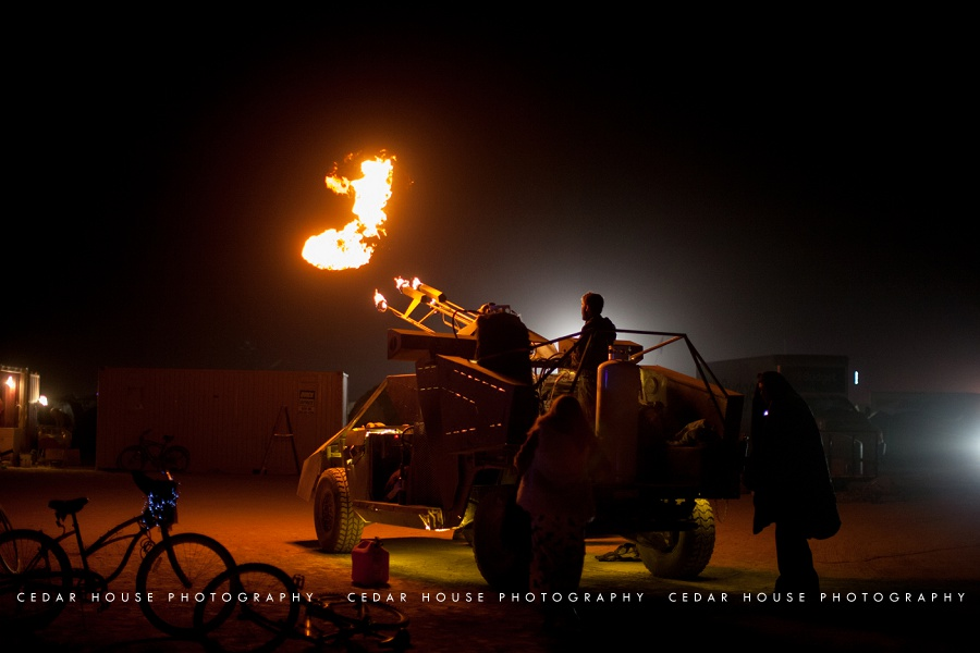burning man, burning man 2015, playa, playa portraits, burning man photography, burning man photographer, burning man art, burning man bikes, burning man portraits, burning man chariot, art car, flamethrower