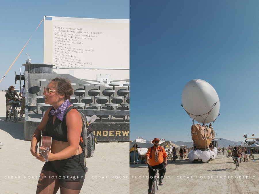 burning man, burning man 2015, playa, playa portraits, burning man photography, burning man photographer, burning man art, burning man typewriter, burning man portraits