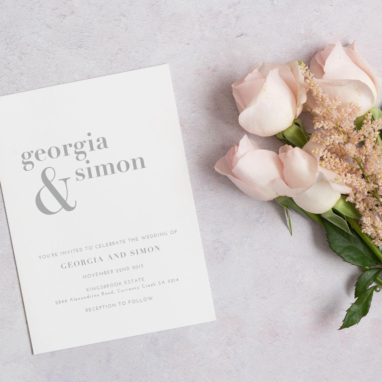 Georgia Wedding Suite