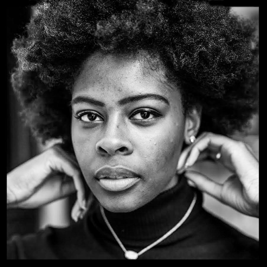 Niyah Jackson  // Clothing Stylist