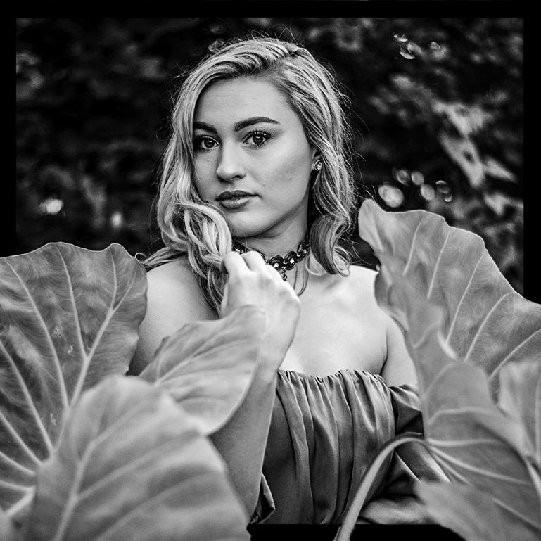 Natalie Allen  // Makeup Artist