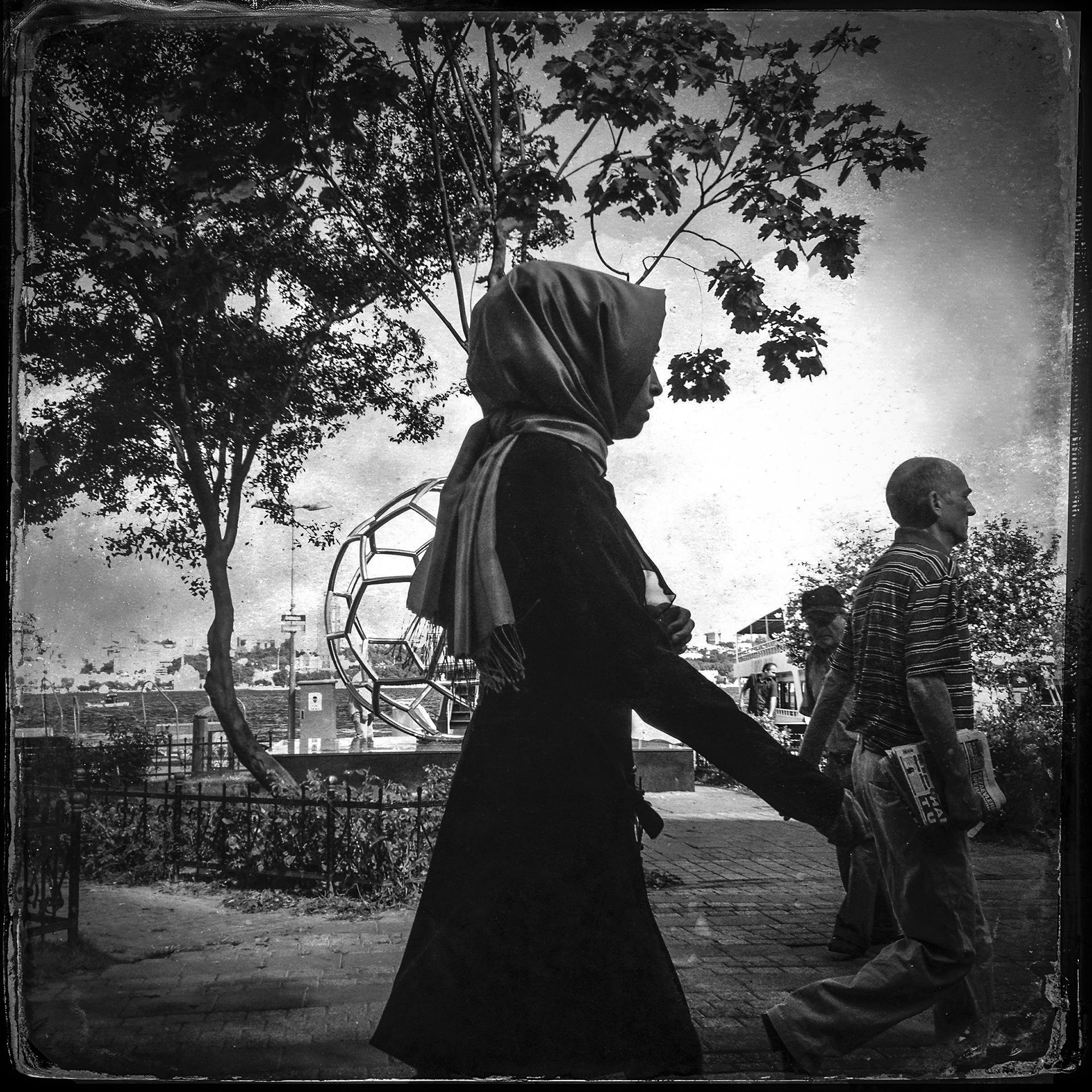 Üsküdar, Istanbul, 2013
