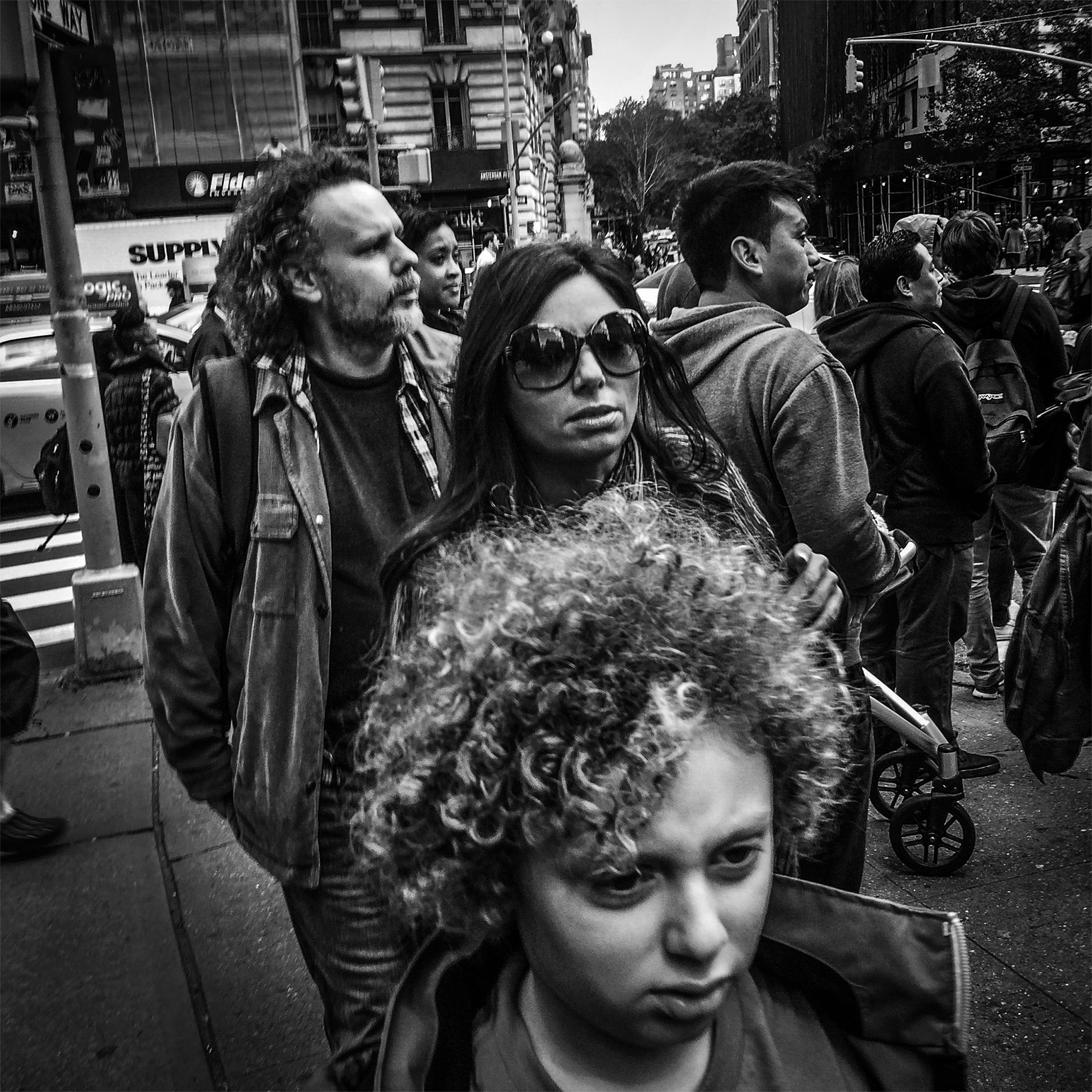 Upper West Side, 2015